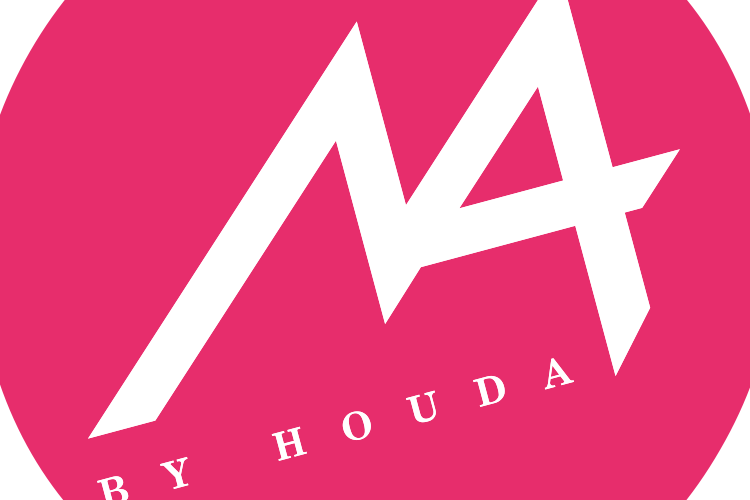 Logo ontwerp: M4 by Houda
